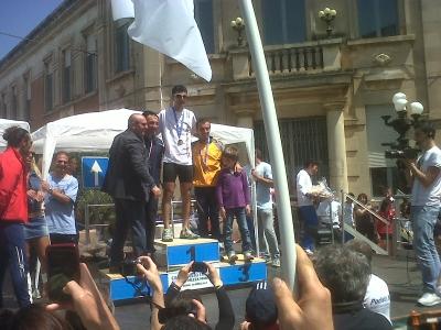 Maurizio leone campione italiano master for Ultime notizie parlamento italiano