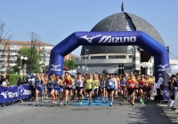 RECORD DI PRESENZE AL ROTARY DAY RUN