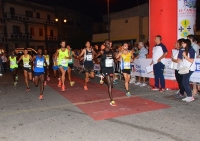 K42 ALL'AMERICANA, MASISTRO MOUNTAIN TRAIL E 6 ORE