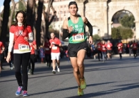 K42 ALLA WE RUN ROME